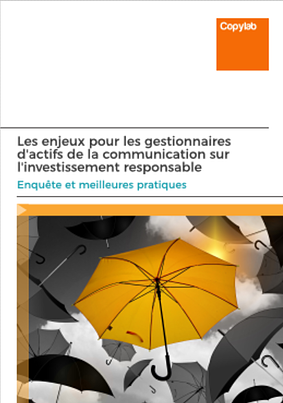 ESG white paper French Copylab