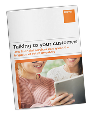 investor communications white paper
